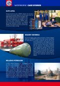 WATERBORNE COATING SYSTEMS - Hempel - Page 6
