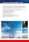 A journey through Hempel's - Hempel World - Page 3