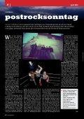 AppArAt bAnd - 07 Das Stadtmagazin . BLOG - Seite 4