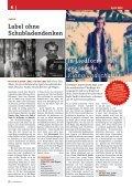 AppArAt bAnd - 07 Das Stadtmagazin . BLOG - Seite 6