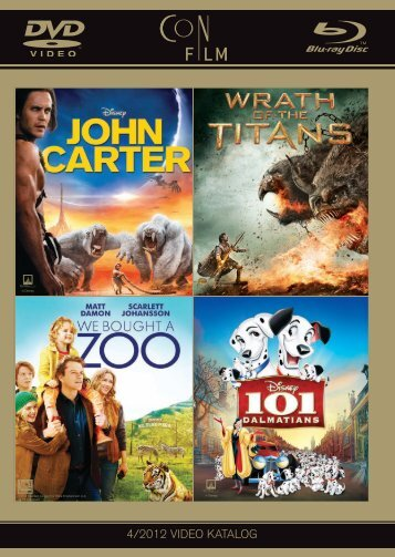 katalog 4 / 2012 - Continental Film