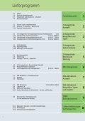 Auswahl - Checklisten - Berechnung 2 - Seite 3