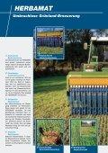 Gras-Durchsämaschine HERBAMAT - Seite 2
