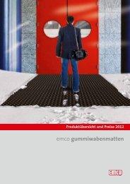 emco StruCtura 220 - EMCO Schweiz AG