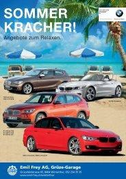 12-119-Wi Flyer BMW Sommer Kracher.indd - Emil Frey AG