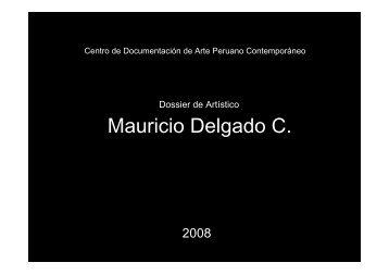 Mauricio Delgado C. - CDAPC