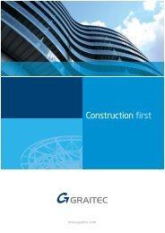 Download Corporate Brochure - Graitec