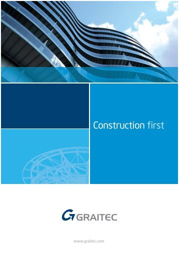 Download Corporate Brochure - Graitec