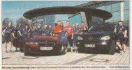 Punktspielsaison 2005 / 2006 - HBV 98 Leinefelde