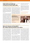 Ernährung - IPP - Universität Bremen - Seite 2