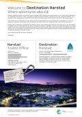UNFORGETTABLE ADVENTURES - Destination Harstad - Page 2