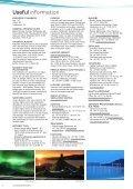 UNFORGETTABLE ADVENTURES - Destination Harstad - Page 4