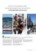 UNFORGETTABLE ADVENTURES - Destination Harstad - Page 7