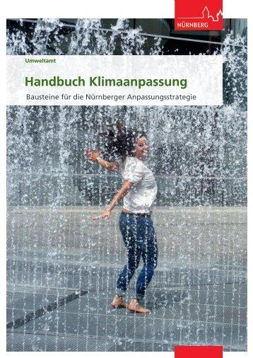 Handbuch Klimaanpassung - Stadt Nürnberg