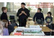 Partizipation Schulhof zur Sphäre 5/6 - Ratsgymnasium Wolfsburg