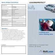 Leasingprotect® - Emil Frey AG