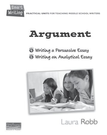 scoring model for persuasion persuasive essay prentice hall writing a persuasive essay in heinemann