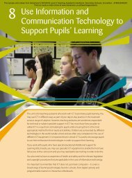 This Sample Unit Is Taken From Heinemann's NVQ - Pearson Schools