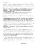 Tour de Suisse « La musique au service du cœur - EMJB - Page 2