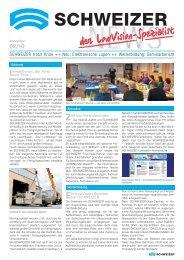 SchweizerNews 2/10 - Schweizer Optik