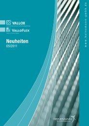 Vallox ValloPlus 350 SE