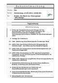 Bekanntmachungen vom 08. März 2012 - Stadt Brakel - Page 2