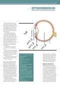 Synsfejl: Astigmatisme og anisometropi - Page 2