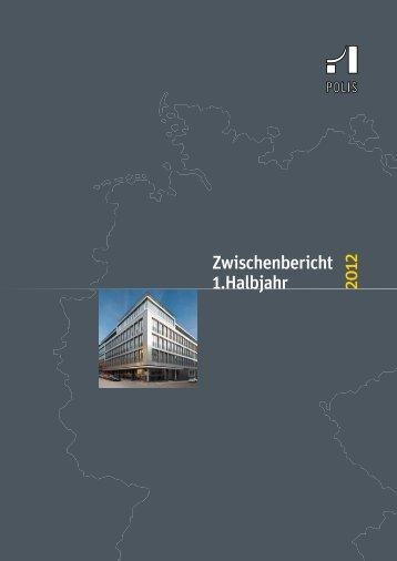 Dokument Downloaden - POLIS Immobilien AG