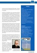 Ausgabe Dezember 2011 - Stadtwerke Heide GmbH - Page 3