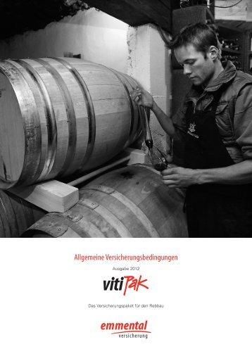 AVB vitipak - Emmental Versicherung