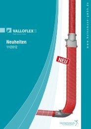 Neuheiten - HEINEMANN GmbH