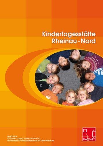 Kindertagesstätte Rheinau - Nord - Stadt Rastatt