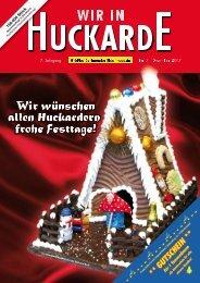 150.000 Stück - Dortmunder & Schwerter Stadtmagazine