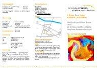 Flyer breast nurse Konferenz 2012 letzter Stand 01.11. - Tiefenbacher