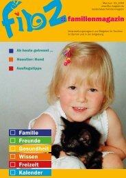 Ab heute getrennt - fibz::familienmagazin