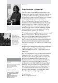 Quartierzeitung, Nr. 97-2011 - Obergrund - Page 3