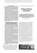 Quartierzeitung, Nr. 97-2011 - Obergrund - Page 4