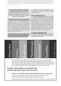 Quartierzeitung, Nr. 97-2011 - Obergrund - Seite 6