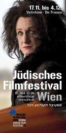 Katalog-Download - Jüdisches Filmfestival Wien