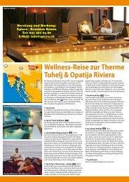 Wellness-Reise zur Therme Tuhelj & Opatija Riviera 269 - EpiCRO