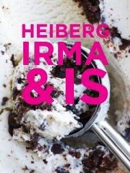 Download denne publikation som PDF - Heibergs Dessertcirkus