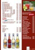 cAFıâ DELL ARTE - CAFÉ DELL ARTE Mainz - Page 7