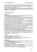 Rapport d'activités 2008 - EMJB - Page 3