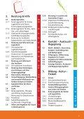 Bambini 8. Auflage - Kontakt- und Beratungsführer ... - Stadt Dortmund - Seite 7