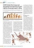 Ausreichende Bewegung im Arbeitsalltag - Ford-Freizeit ... - Seite 4