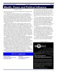 The International Councilor - Council of International Investigators - Page 3