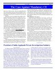 The International Councilor - Council of International Investigators - Page 7