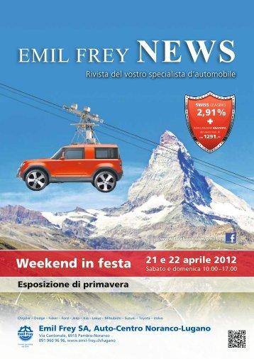 1,9% - Emil Frey AG