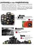 NIKKOR OBJEKTÍVEK - Nikon Europe - Page 3