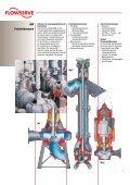 Feststoffpumpen - Flowserve Corporation - Seite 3